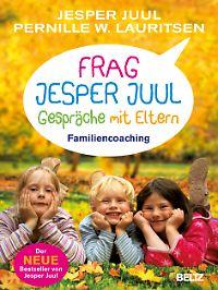 Juuls Buch ist bei Beltz erschienen und kostet 16,95 Euro.