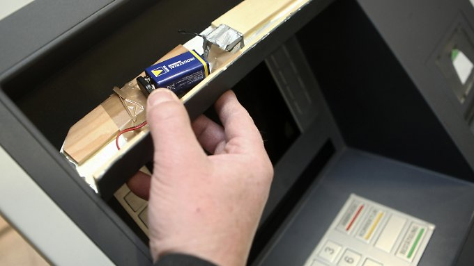Inzwischen sind die Bankkunden sensibilisiert.