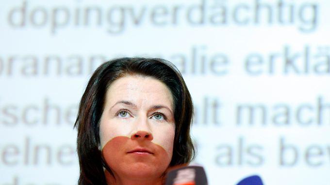 Claudia Pechstein hat in den vergangenen Jahren mehr Zeit vor Gerichten verbracht, als ihr lieb ist.