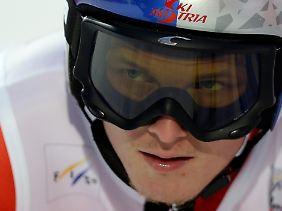 Ex-Tourneesieger Thomas Morgenstern erlebte ein Debakel.