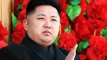 Echte Wende oder neuer Bluff: Was will Kim?