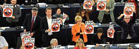 Umwelt gegen Wirtschaft: Regierung streitet um Fracking