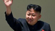Kim und die Schönheit: Pjöngjang dementiert Gerücht