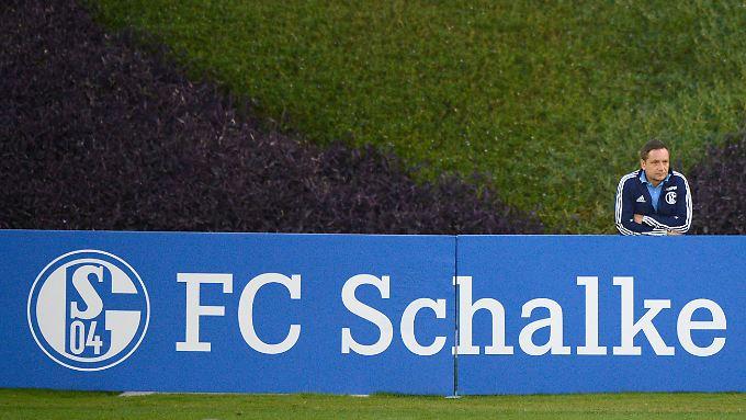 Schalke-Manager Horst Heldt braucht einen neuen Ibrahim Afellay. Wesley Sneijder soll er angeblich nicht heißen.
