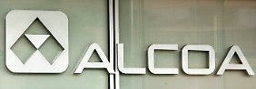 Optimistischer Ausblick: Alcoa verdient Geld