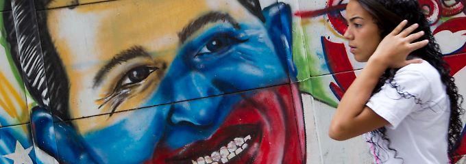 Seit dem 10. Dezember ist Chávez nicht mehr in der Öffentlichkeit aufgetaucht.