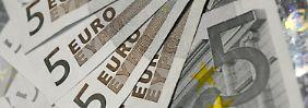 Noch schwerer zu fälschen: EZB stellt neuen Fünf-Euro-Schein vor