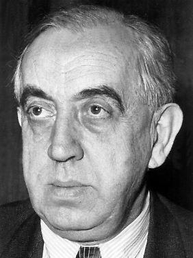 Ernst Reuter