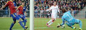 Kantersieg gegen Schalke bestätigt: FC Bayern fertigt auch Basel ab