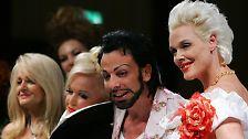 Seine Hochzeit steht an!: Harald Glööckler, Hansdampf in allen Gassen