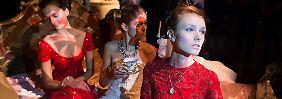 Fashionweek mit Skandal: Berlin so sexy wie selten