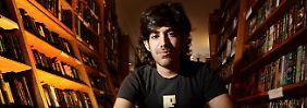 Nach dem Tod von Aaron Swartz: Staatsanwältin verteidigt Prozess