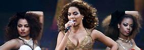 Der Superstar aus Texas: Beyoncé schreibt Pop-Geschichte