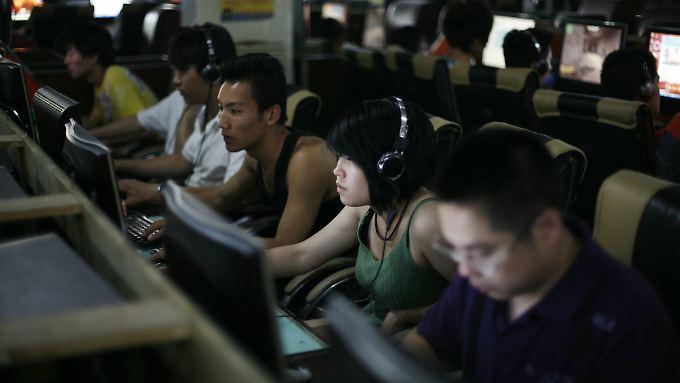 Die gelieferte Arbeit der Chinesen sei makellos gewesen, so die Firma.