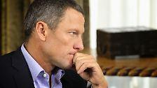 Armstrong, ein amerikanischer Lügner: Der Mann mit den Spritzen
