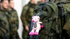 """Deutsches Raketenabwehrsystem: """"Patriots"""" auf dem Weg in Türkei"""