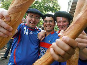 Landestypischer kann ein Brot nicht sein.