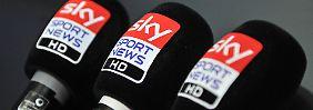 Murdochs europäischen Pay-TV-Riese: Sky Deutschland wird britisch