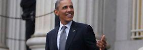 Lässig, cool, weltoffen: Das Phänomen Obama