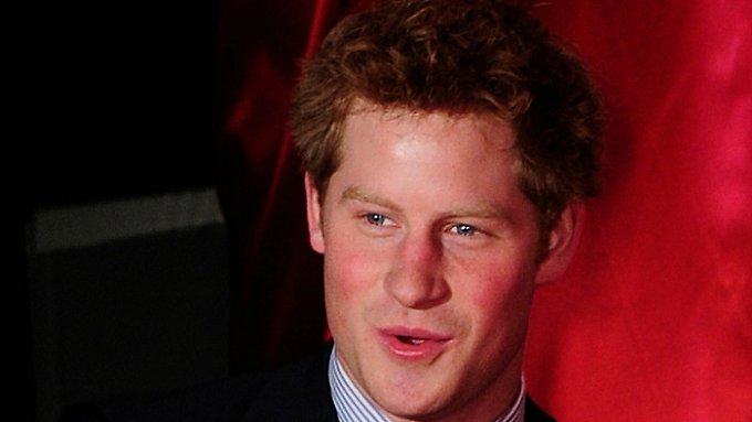 Eigentlich ist Prinz Harry ein eher lustiger Typ, aber die Berichterstattung der britischen Medien macht ihn echt sauer.