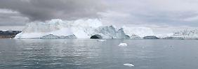 Prähistorischer Klimawandel: Forscher rekonstruieren Warmzeit