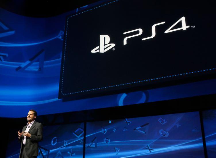 Sony hofft jedenfalls, dass es selbst der größte Abräumer wird.