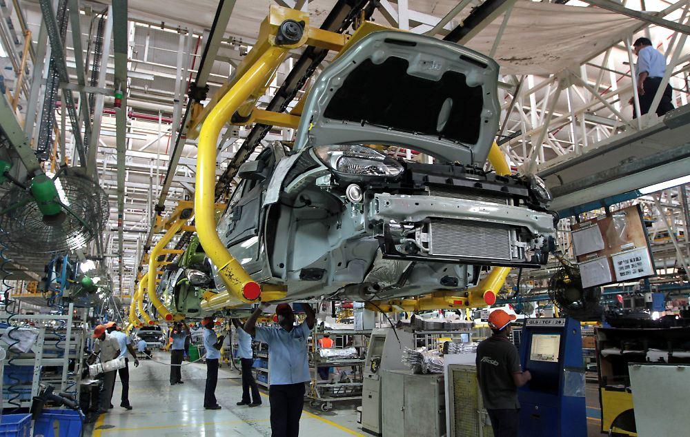 Toyota Car Company In Hosur