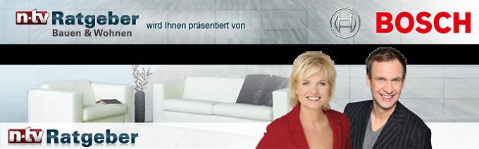Sendung: Ratgeber - Bauen & Wohnen
