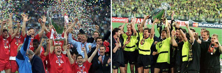 Jiu-Jitsu-Kämpfer, Hotelier, TV-Experte - die Champions-League-Sieger der Borussia aus Dortmund und des FC Bayern München von 1997 und 2001 haben nach ihrer Fußballkarriere ganz unterschiedliche Wege eingeschlagen. Ein Überblick:
