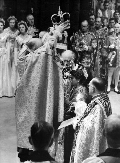 Am 2. Juni 1953 beginnt in Großbritannien eine neue Ära: Prinzessin Elizabeth Alexandra Mary wird zur Königin gekrönt.