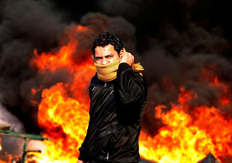 Der arabische Frühling war in den vergangenen Jahren nicht nur ein Aufbegehren der Jugend, die nach mehr Freiheit lechzt.