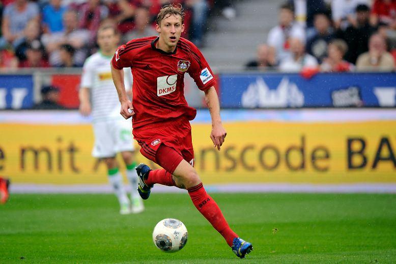 Stefan Kießling hat ein Problem. Obwohl er einer der gefährlichsten Stürmer der Bundesliga ist, spielt er im Team von Bundestrainer Joachim Löw kaum eine Rolle.