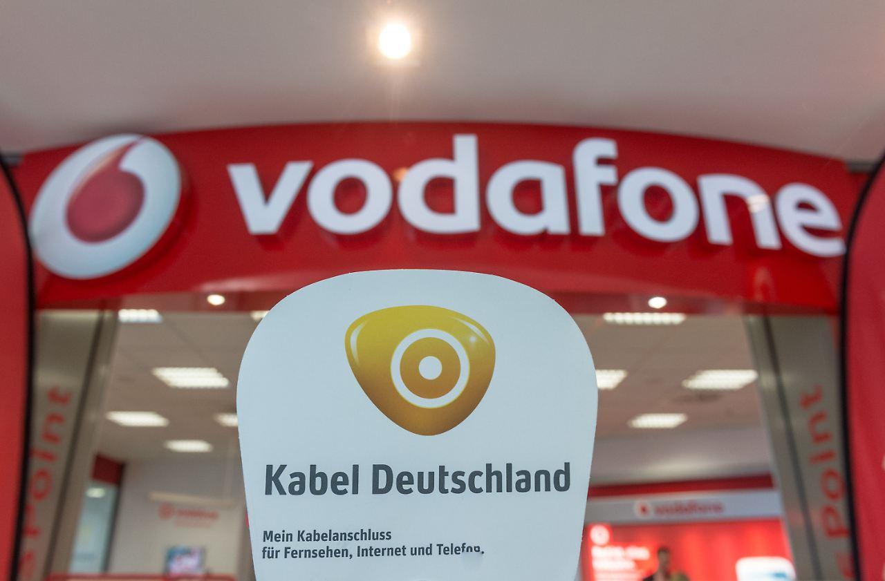 deutsche telekom bleibt entspannt vodafone darf kabel deutschland bernehmen. Black Bedroom Furniture Sets. Home Design Ideas