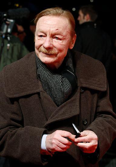 Am 12. September 2013 starb Otto Sander im Alter von 72 Jahren.