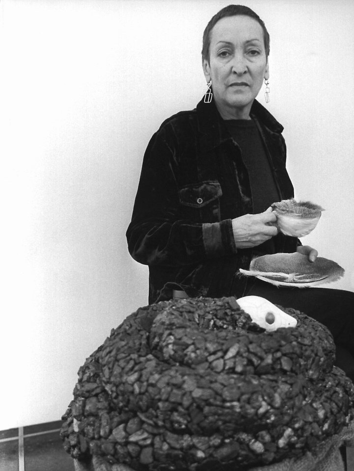 meret oppenheim The surrealist artist meret oppenheim ended up best known for a work that became a kind of burden in 1936, she was joking around at a paris cafe with picasso and his girlfriend dora maar while.