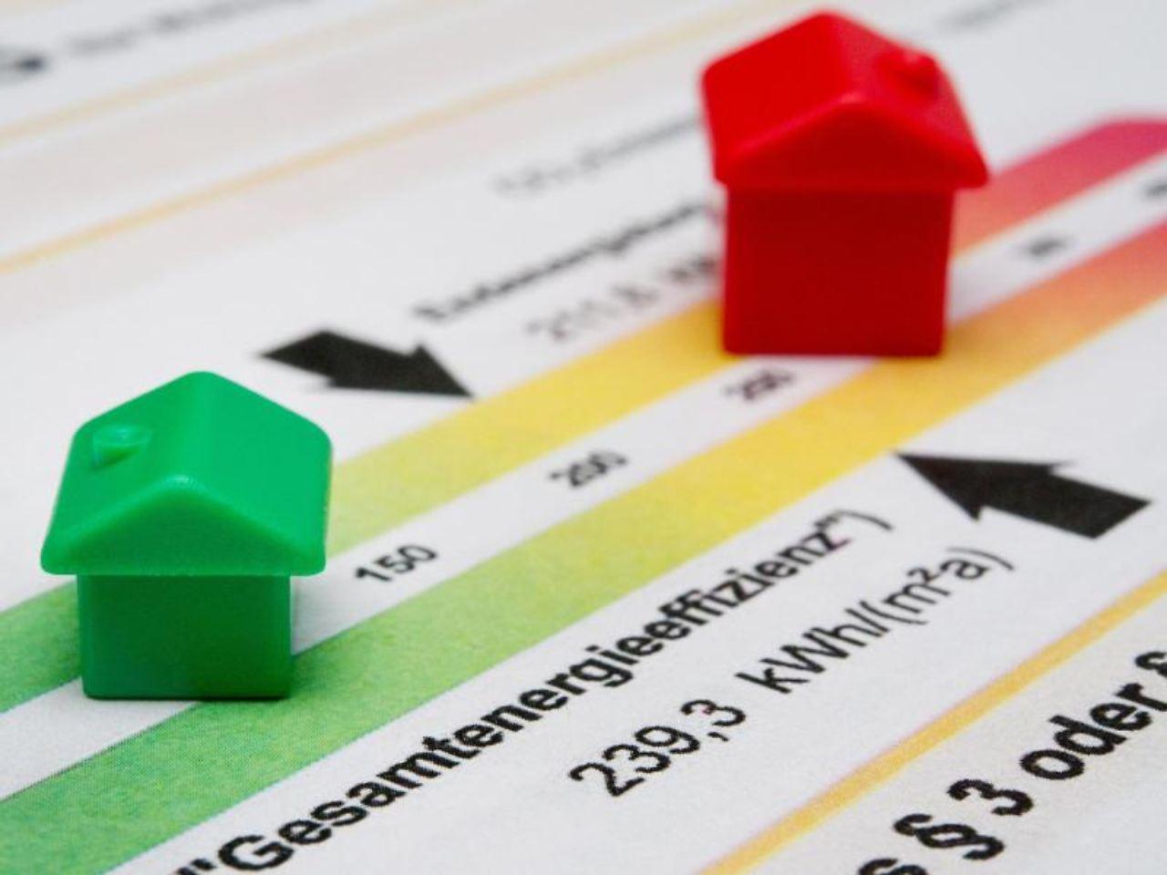 Ohne geht es nicht mehr: Energieausweise für Immobilien sind Pflicht ...