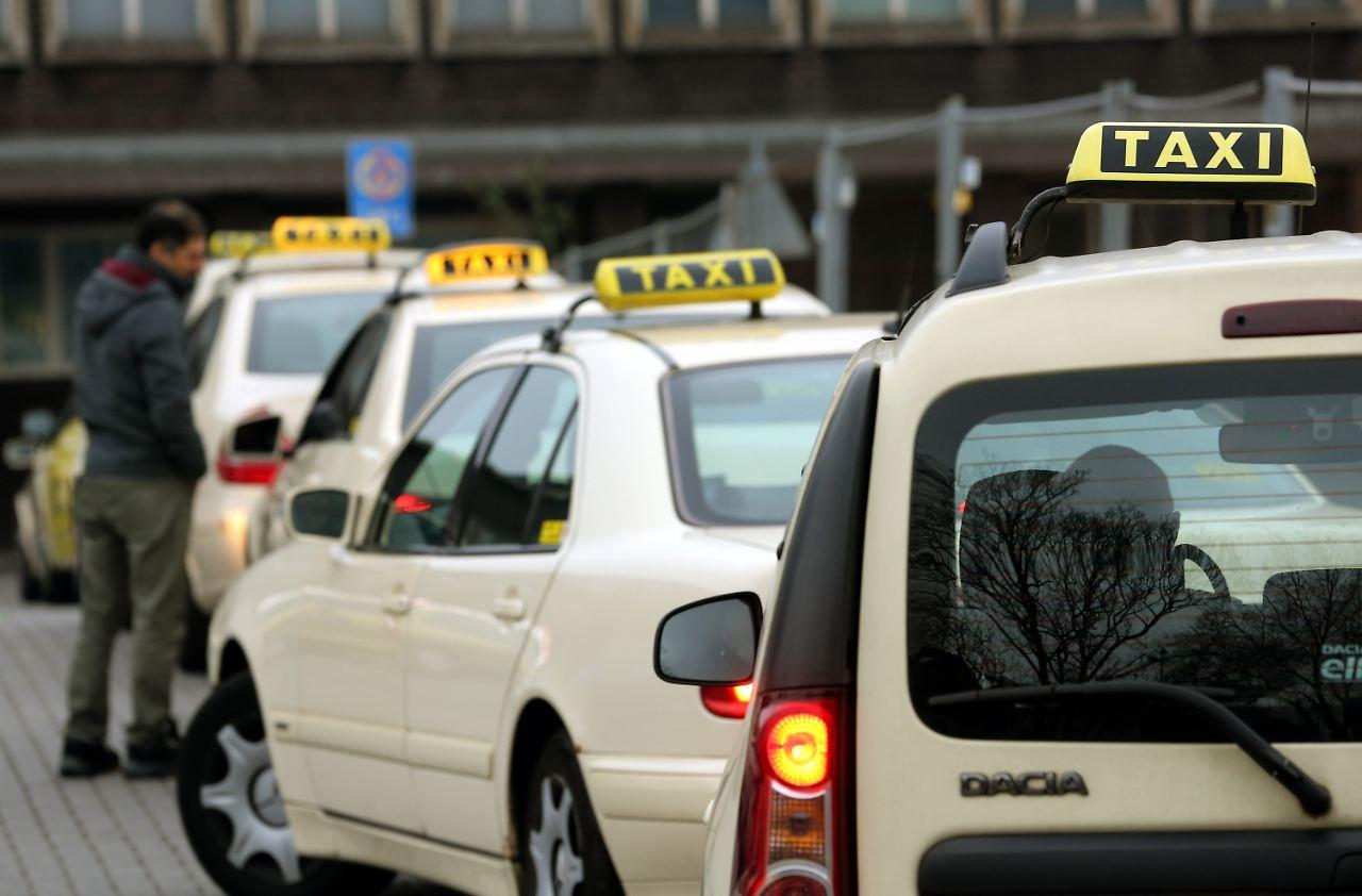 adac testet das taxi gewerbe kaum eine taxifahrt ohne. Black Bedroom Furniture Sets. Home Design Ideas