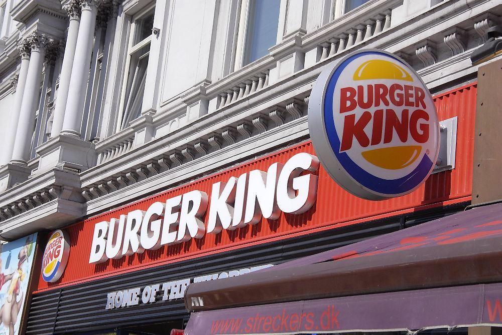 bald drittgr te fast food kette burger king zieht es nach kanada n. Black Bedroom Furniture Sets. Home Design Ideas