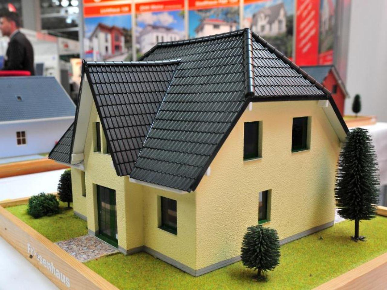 Mieten oder kaufen wann sich die eigene immobilie noch for Haus mieten in