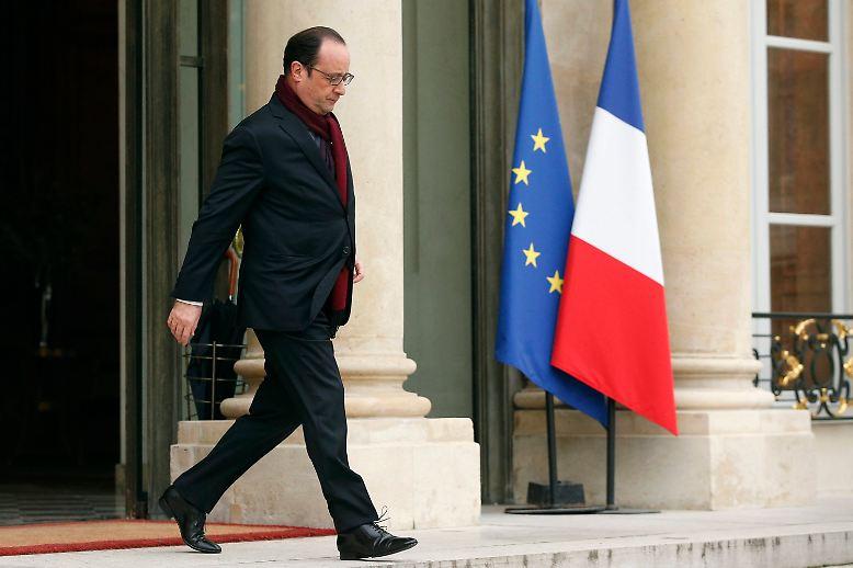 Es ist der blutigste Anschlag in Frankreich seit vier Jahrzehnten.