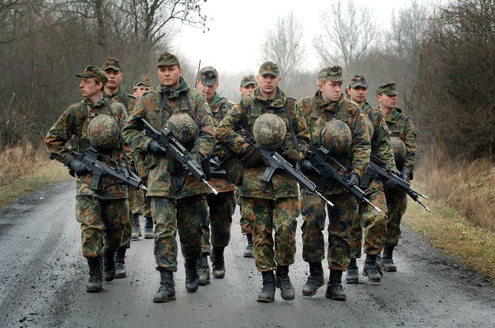 Bundeswehr #