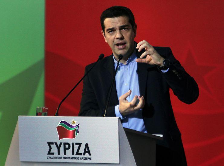 Griechenlands neuer Ministerpräsident Alexis Tsipras hat Korruption und Steuerhinterziehung den Kampf angesagt. Nicht nur braucht Athen dringend Geld, um die Staatspleite zu umschiffen.