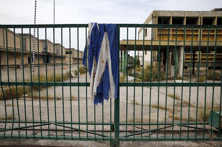 Während die Regierung in Athen und die internationalen Geldgeber um weitere Milliardenhilfen pokern, sind in Griechenland die Auswirkungen der Wirtschaftskrise zu spüren.