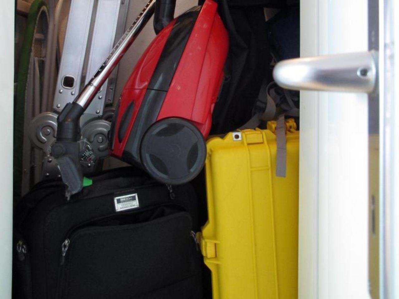 Ausziehen oder umbauen: Stauraum schaffen in kleinen Wohnungen - n-tv.de