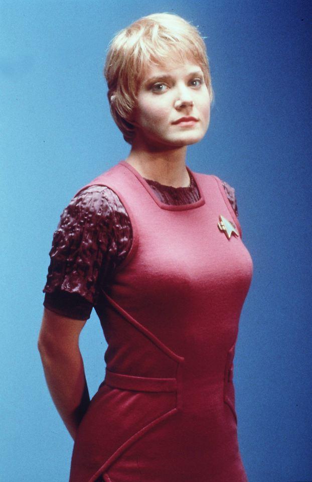 Verhaftung wegen Exhibitionismus: Star Trek-Star