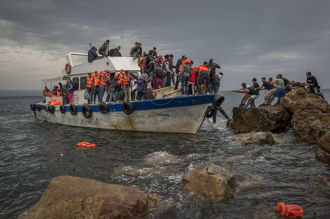 Charmant Grenzpatrouillenzusammenfassungshilfe Fotos - Beispiel ...