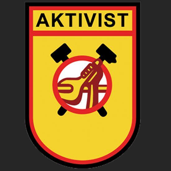 Aktivist - Bergbau