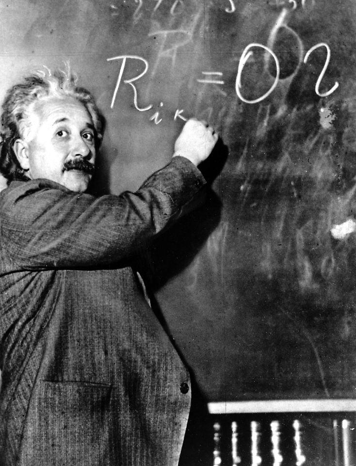 Relativitätstheorie Widerlegt