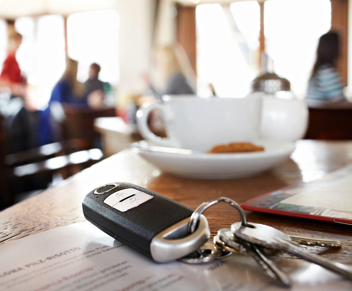 Gestohlen oder verloren: Autoschlüssel weg - was tun? - n-tv.de