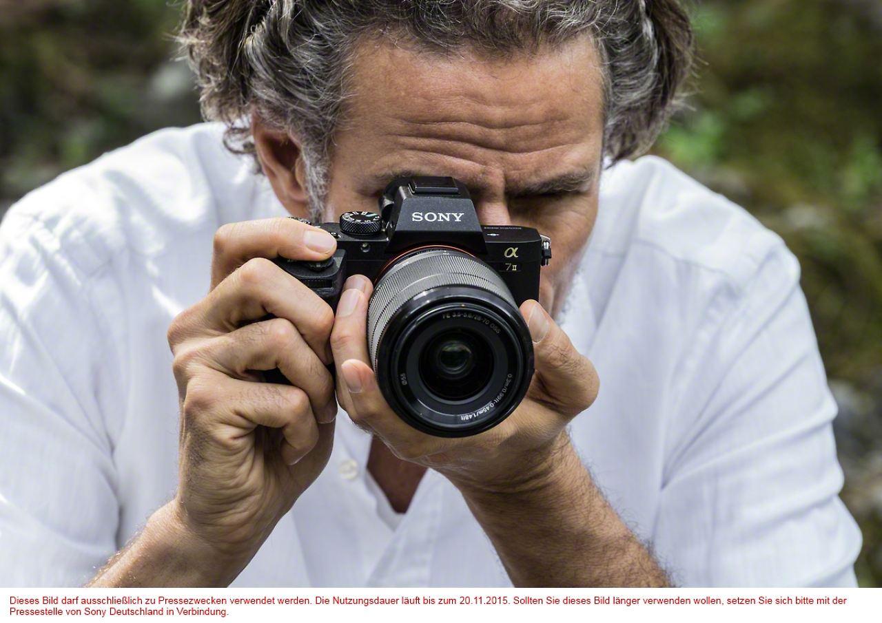 Bildgewaltig und kompakt: Warentest kürt die besten Systemkameras ...